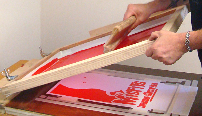 Adventures In Diy Screen Printing Diy Secrets To Printing
